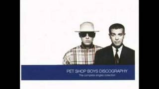Watch Pet Shop Boys Its Alright video