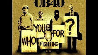 Watch Ub40 Sins Of The Father video