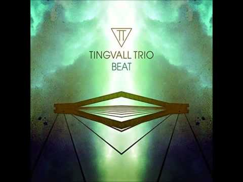 Tingvall Trio - Heligt