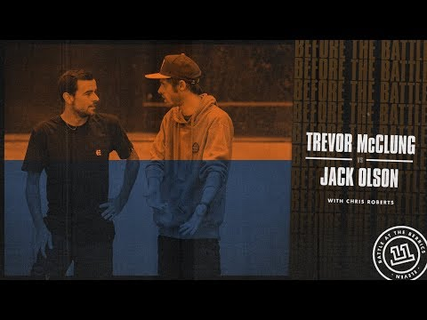BATB 11 | Before The Battle - Week 4: Trevor McClung vs. Jack Olson
