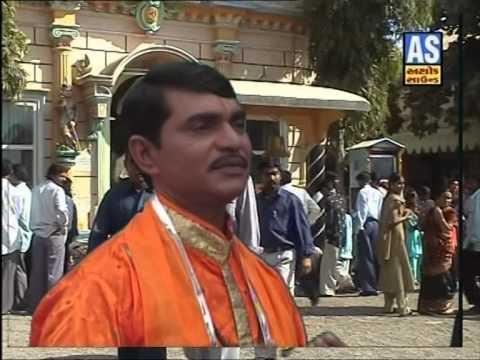 Hanumanji Bhajan - Mara Rudiya Ma Lagyo Rang | New Gujarati...