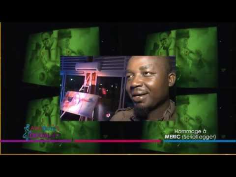 Afrobuzz Douala 11oct Em'35 video