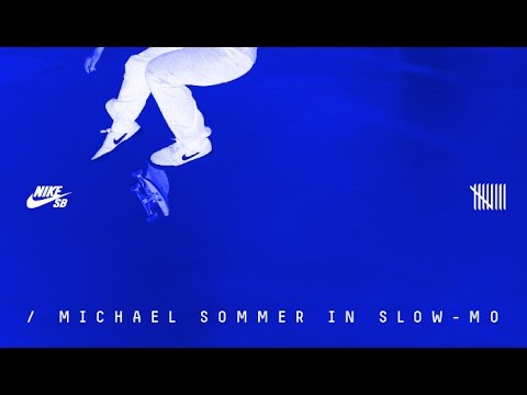 BATB9 | Michael Sommer - Slow Mo