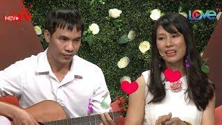 Cặp đôi BMHH tâm đầu ý hợp chàng đàn guitar nàng hát và bấm nút KHÔNG CẦN SUY NGHĨ 💏