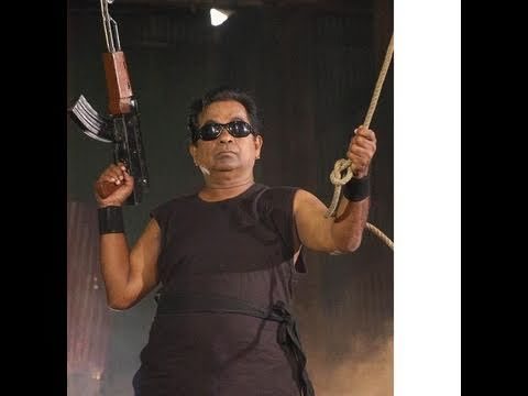Happy Birthday to - Comedy King - Brahmanandam