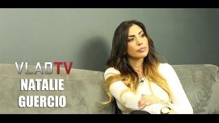 Mob Wives' Natalie Guercio Talks Venturing into Movies & Music
