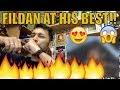 FILDAN - Sun Raha Hai Na Tu ( DA ASIA 3 TOP 4 ) | Reaction