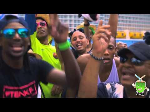 Teaser Booty Camp DJ JAIRO Carnival Party thumbnail