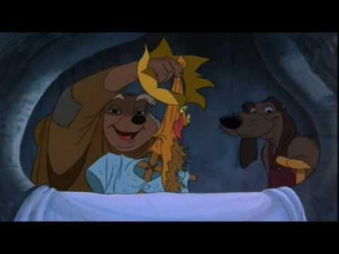 Disney - Robin Des Bois - Messire Le Roi De Mauvais Aloi