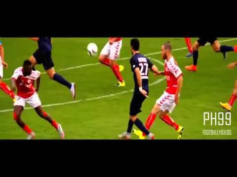 Javier Pastore 2015-16 |  Amazing Skills Show | HD