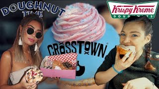 CRAZY CHEATDAY LONDON | UNICORN DONUT