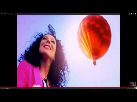 Одна из самых оригинальных представительниц шоу-бизнеса певица ёлка