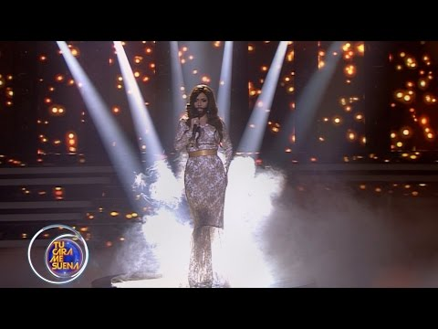 Ruth Lorenzo imita a Conchita Wurst - TCMS4