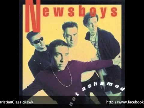 Newsboys - Upon This Rock