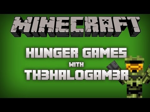 Minecraft: Hunger Games on The Fridge (TheBajanCanadians Servers) - I'm The Top Bacca! :D
