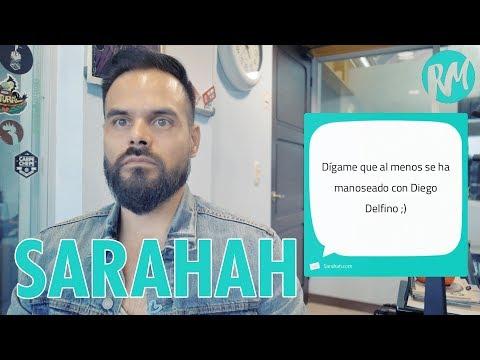 ¿Qué es SARAHAH? (¡Tres razones para no instalarlo NUNCA!)