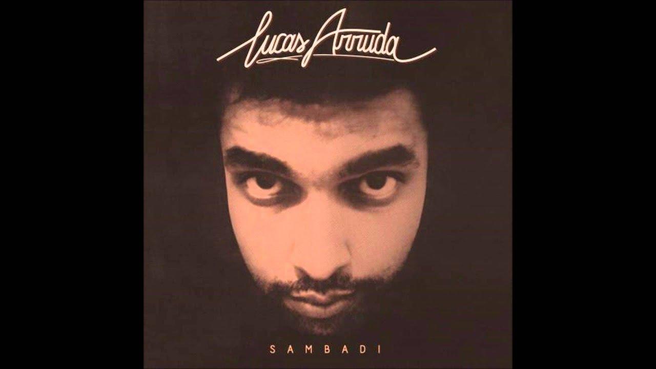Lucas Arruda - Sambadi