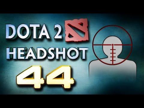 Dota 2 Headshot v44.0