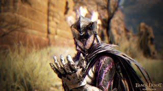 Black Desert - Dark Knight PVP