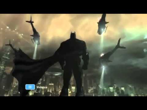 Batman Arkham City - Everything at Stake Trailer