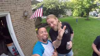 Download Lagu Shinedown at my house vid 1 Gratis STAFABAND