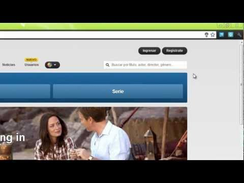 Ver peliculas gratis online en Cuevana
