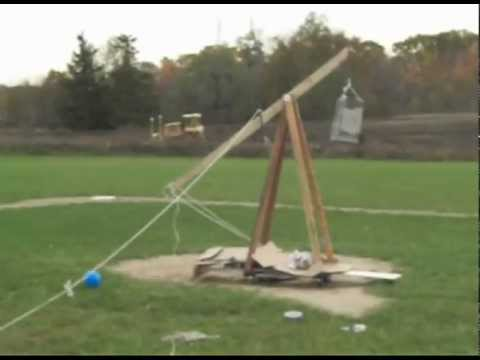Pumpkin Launcher Diy