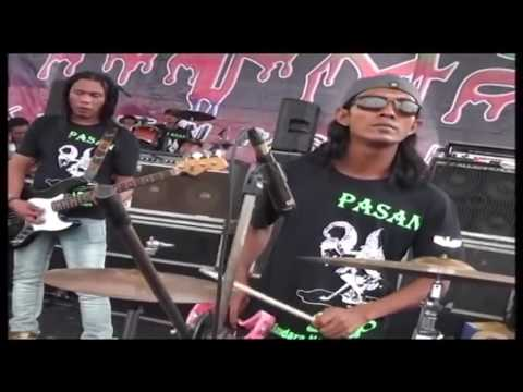 Kereto Jowo - Kelayung Layung - Tasya New Pallapa 2016