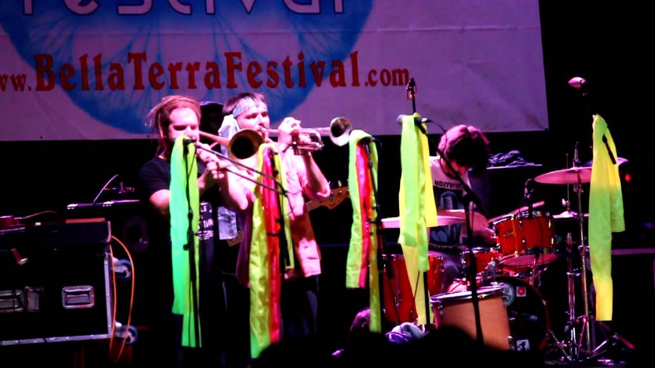 Bellaterra Festival 2011 Terra Music Festival 2011