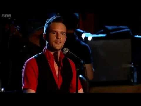Brandon Flowers - When You Were Young Live