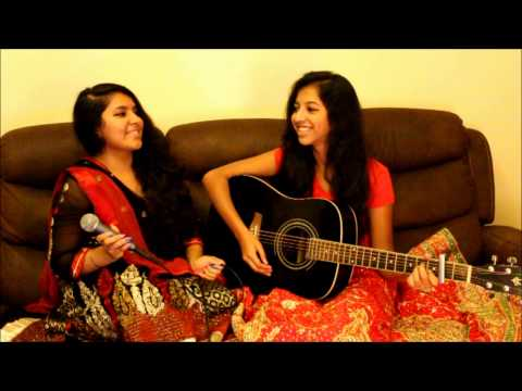 Feeling Good   Sheila Ki Jawani - Mashup ( Cover By Esther And Tanveer ) video