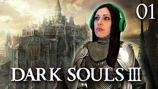 Dark Souls 3 Walkthrough Part 1 - Ashen One
