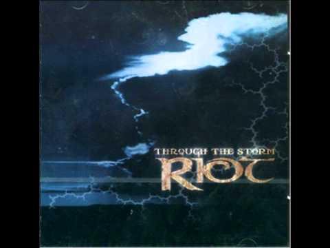 Riot - Burn The Sun