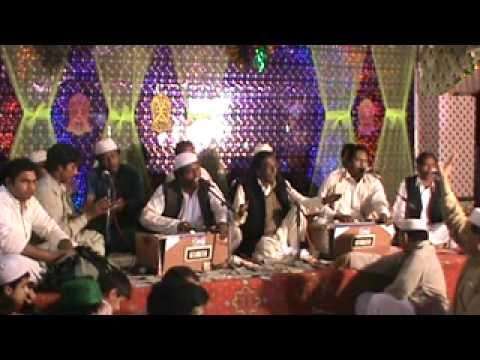 Aa Meda Dhola - Urs Pak 2013 - Hazrat Fazal Elahi Qadri R.A