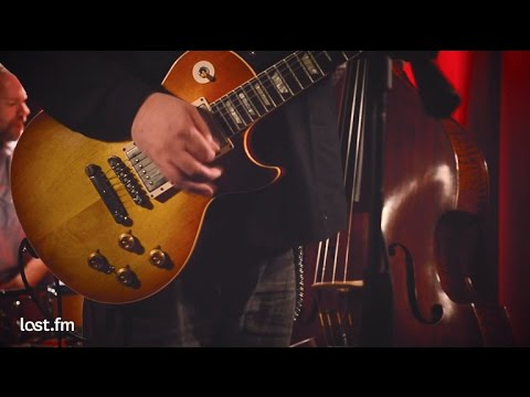 Warren Haynes - Spots Of Time