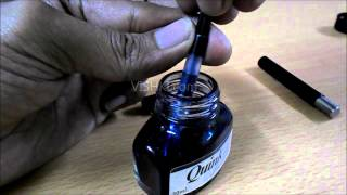 Piston Ink Converter for Fountain Pen - Parker