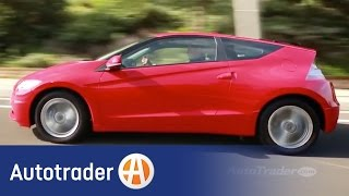 2014 Honda CR-Z | 5 Reasons to Buy | Autotrader