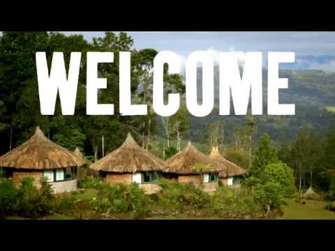 Welcome to Papua New Guinea