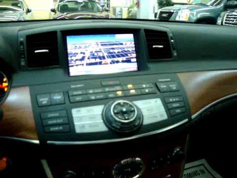 Miami Acura on Infiniti M35 Navigation Vehiclemax Net Black  30175 Used Cars Miami Fl