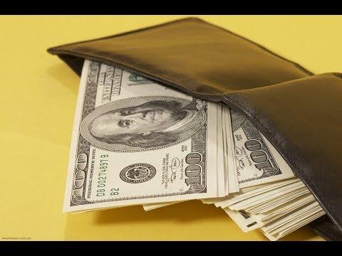 ★Проверенные ПРИМЕТЫ, чтобы деньги всегда водились в кошельке. Не веришь Проверь сам!
