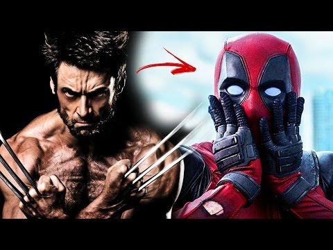 Linea del tiempo Xmen Explicada  ¿Deadpool y Logan?