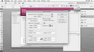 ADOBE INDESIGN TUTORIALS