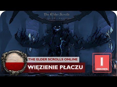 The Elder Scrolls Online: Więzienie Płaczu [S01E01] Napisy PL