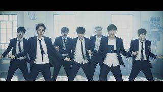 BTS (?????) 'BOY IN LUV -Japanese Ver.-' Official MV
