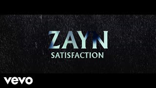 Zayn Satisfaction Audio