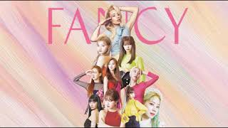Twice - Fancy Feat. Iggy Azalea (AUDIO)