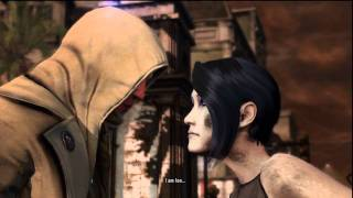 InfamouS 2 GooD EndinG HD (ParT2)