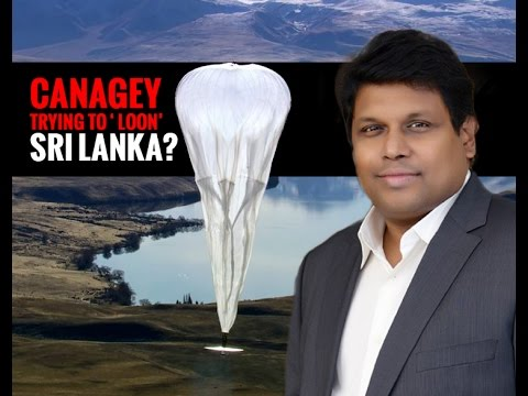 project loon canagey|eng
