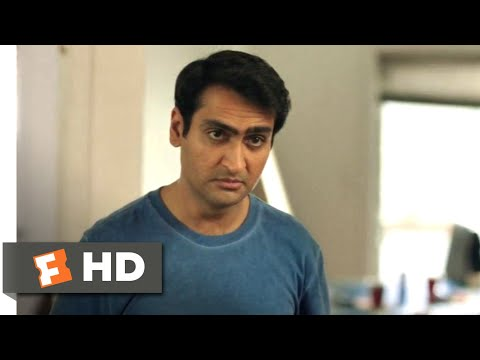 The Big Sick (2017) - I Can't Lose My Family Scene (2/10)   Movieclips