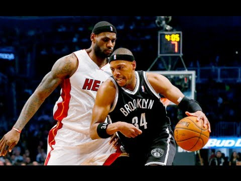 Looking back at Miami HEAT vs Brooklyn Nets playoff series - Nets Magazine
